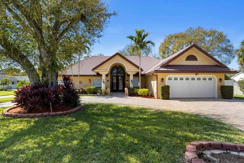$699,000 - 3Br/4Ba -  for Sale in Whitfield Country Club Add Rep, Sarasota