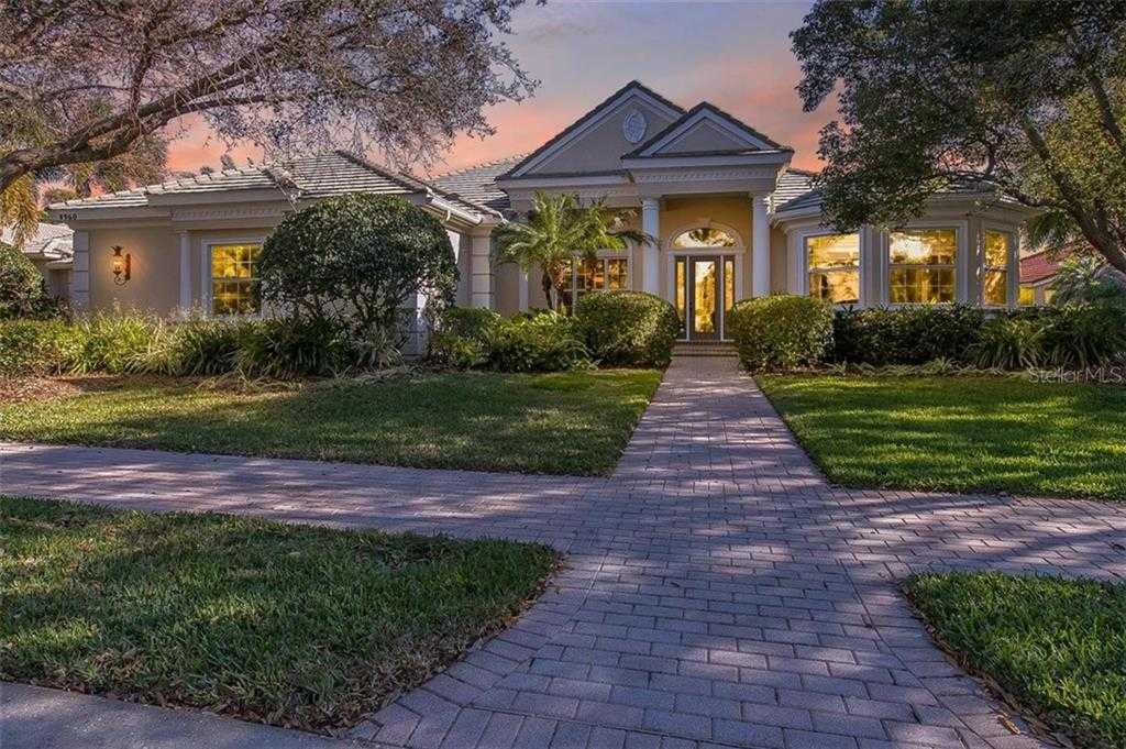$1,200,000 - 4Br/4Ba -  for Sale in Silver Oak, Sarasota