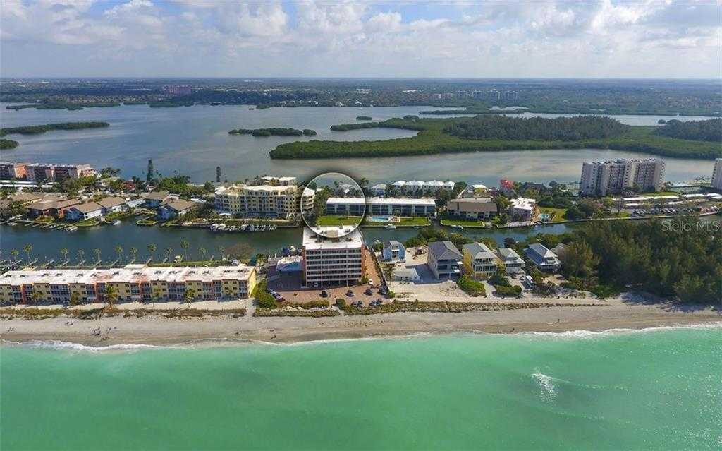 $385,000 - 2Br/2Ba -  for Sale in Inlet Apts, Sarasota