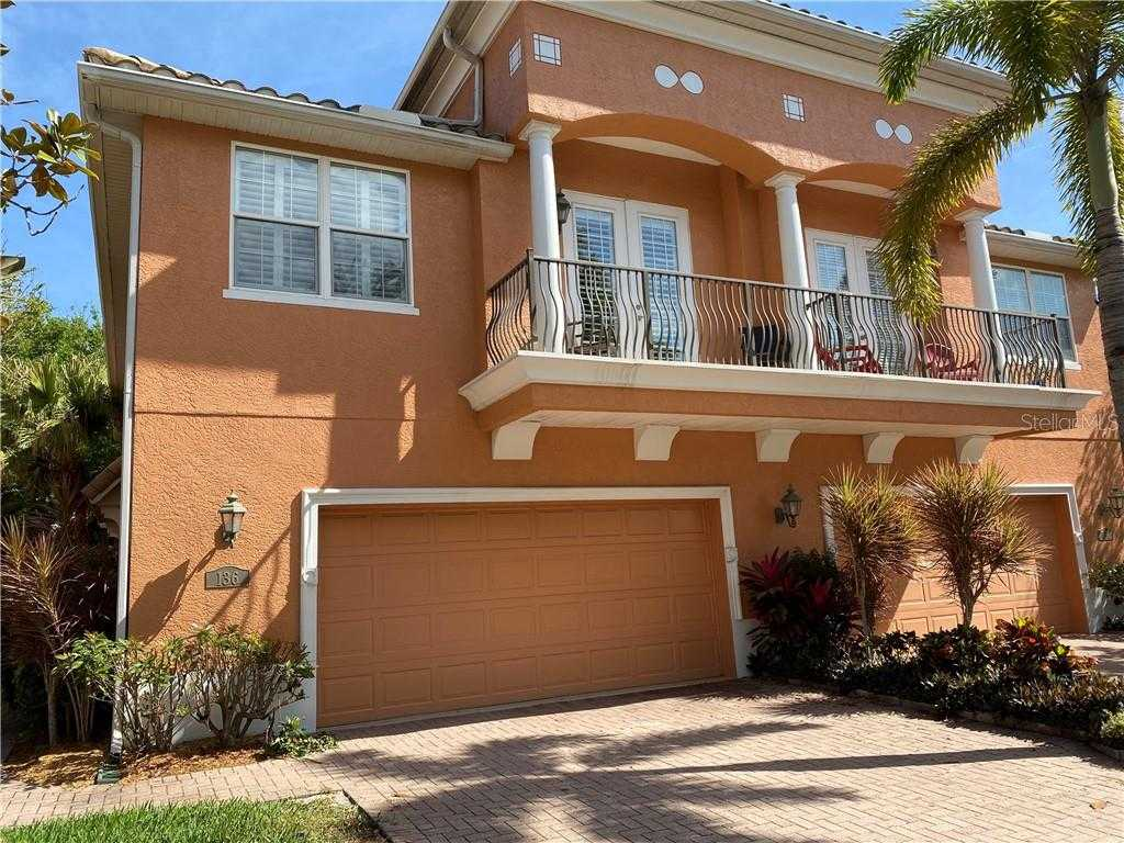 $500,000 - 3Br/3Ba -  for Sale in Banyan Bay At Rutland, St Petersburg