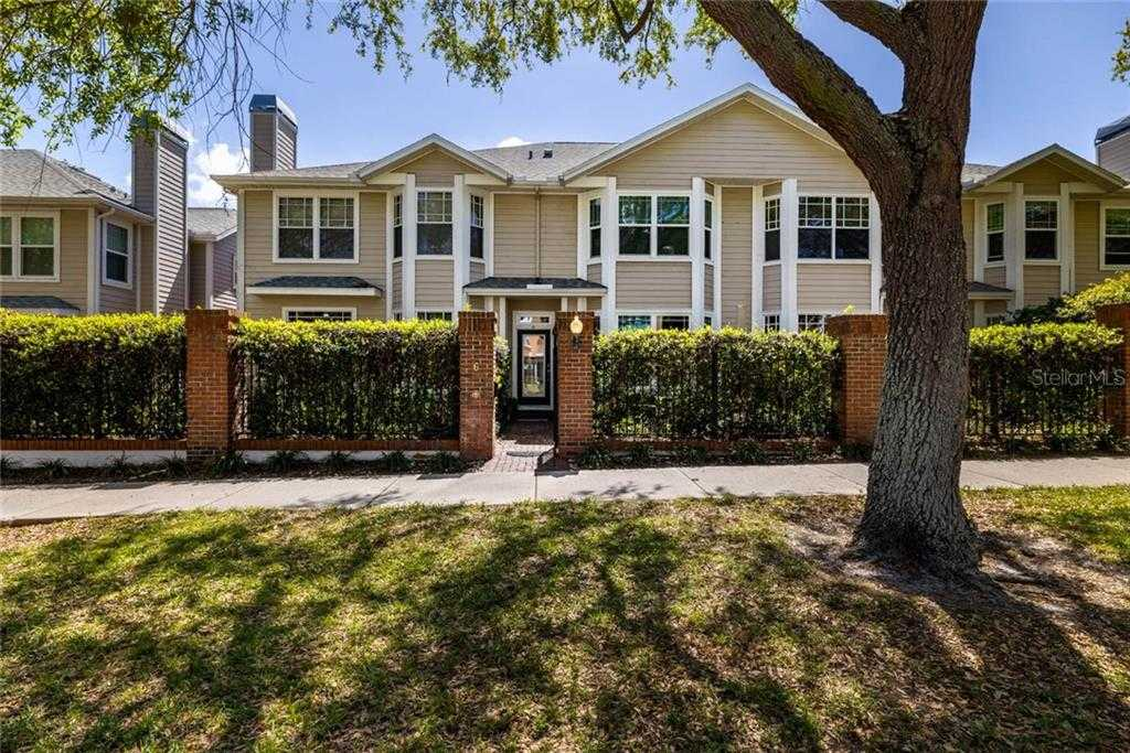 $784,900 - 3Br/3Ba -  for Sale in Huntington Twnhms The, St Petersburg