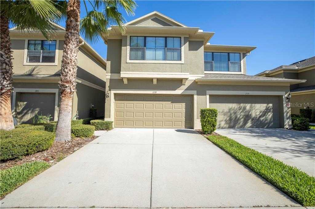 $325,000 - 2Br/3Ba -  for Sale in Bay Isles Twnhms, St Petersburg