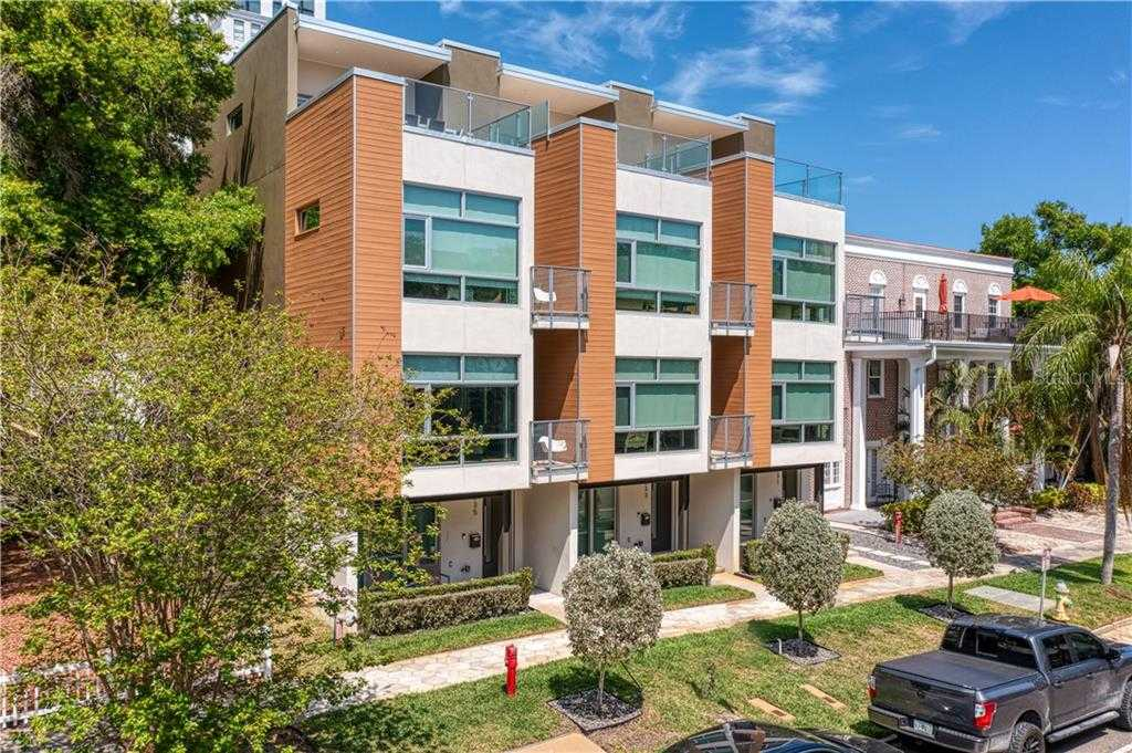 $1,450,000 - 3Br/5Ba -  for Sale in Liv 233 Twnhms, St Petersburg