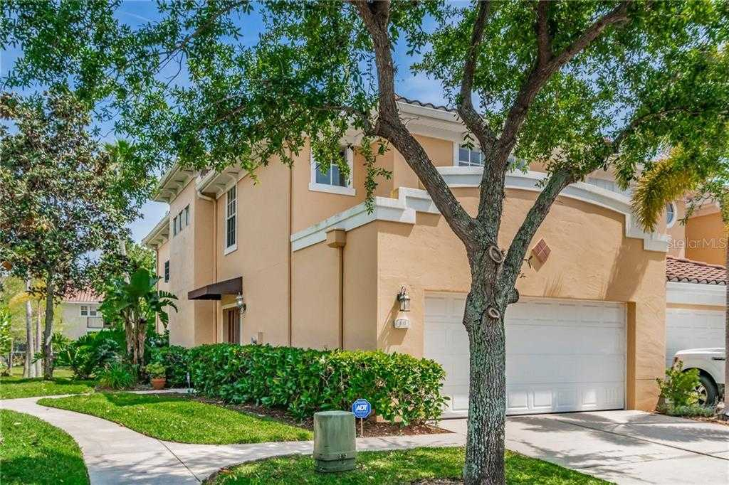 $349,500 - 3Br/3Ba -  for Sale in Villas Of Carillon, St Petersburg