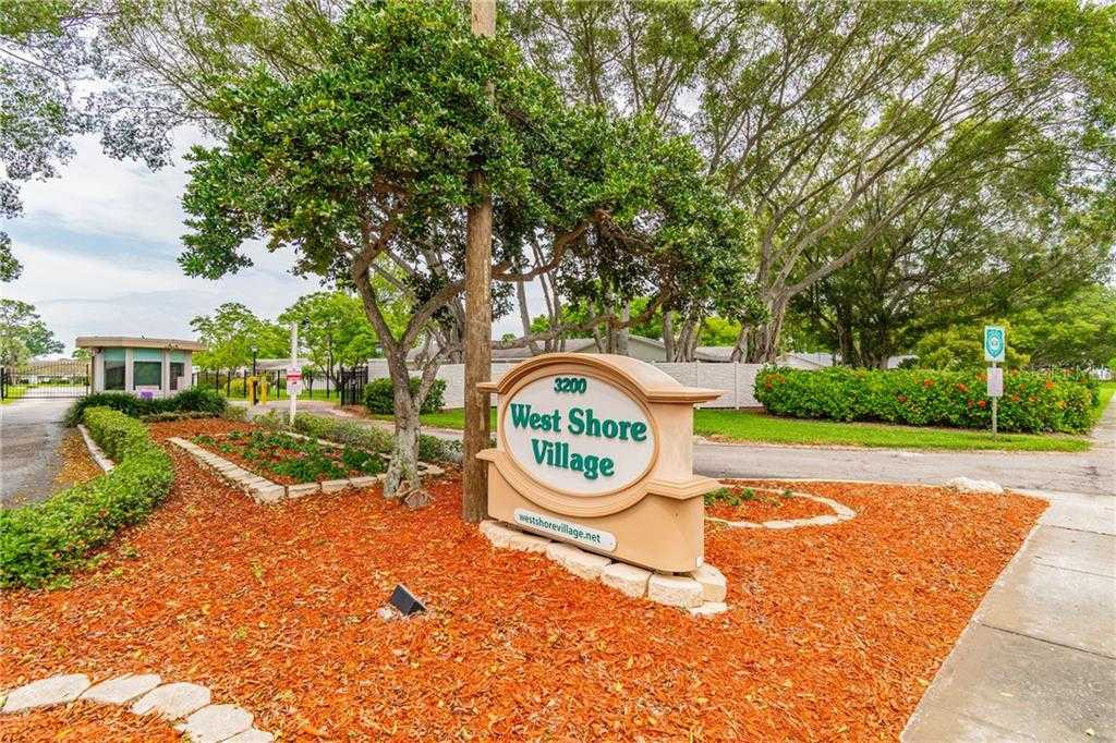 $215,000 - 2Br/3Ba -  for Sale in West Shore Village One, St Petersburg