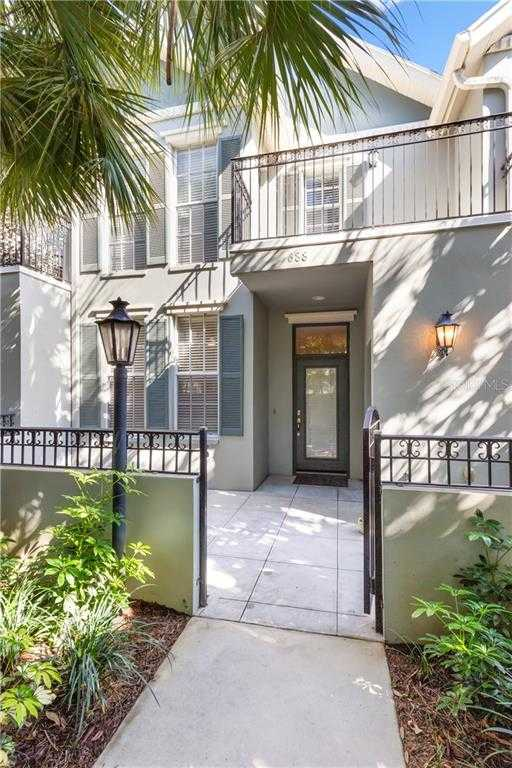 $425,000 - 3Br/3Ba -  for Sale in Bourbon Street Bungalows, St Petersburg