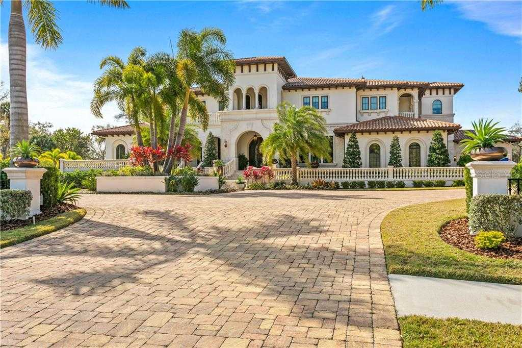 $14,000,000 - 8Br/10Ba -  for Sale in Sunset Park, Tampa