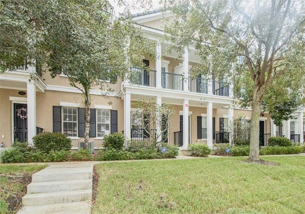 $484,750 - 3Br/3Ba -  for Sale in Back Bay At Carillon, St Petersburg