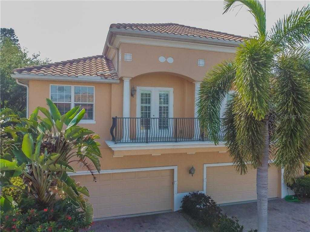 $385,000 - 3Br/3Ba -  for Sale in Banyan Bay At Rutland, St Petersburg