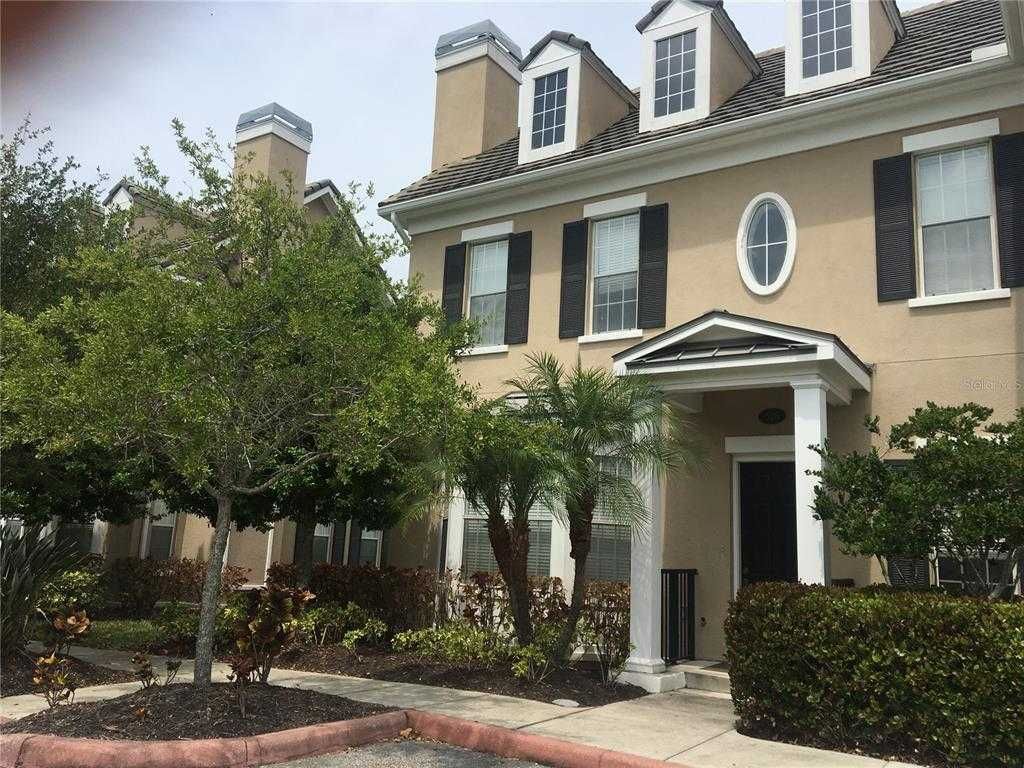 $552,750 - 3Br/4Ba -  for Sale in Back Bay At Carillon, St Petersburg