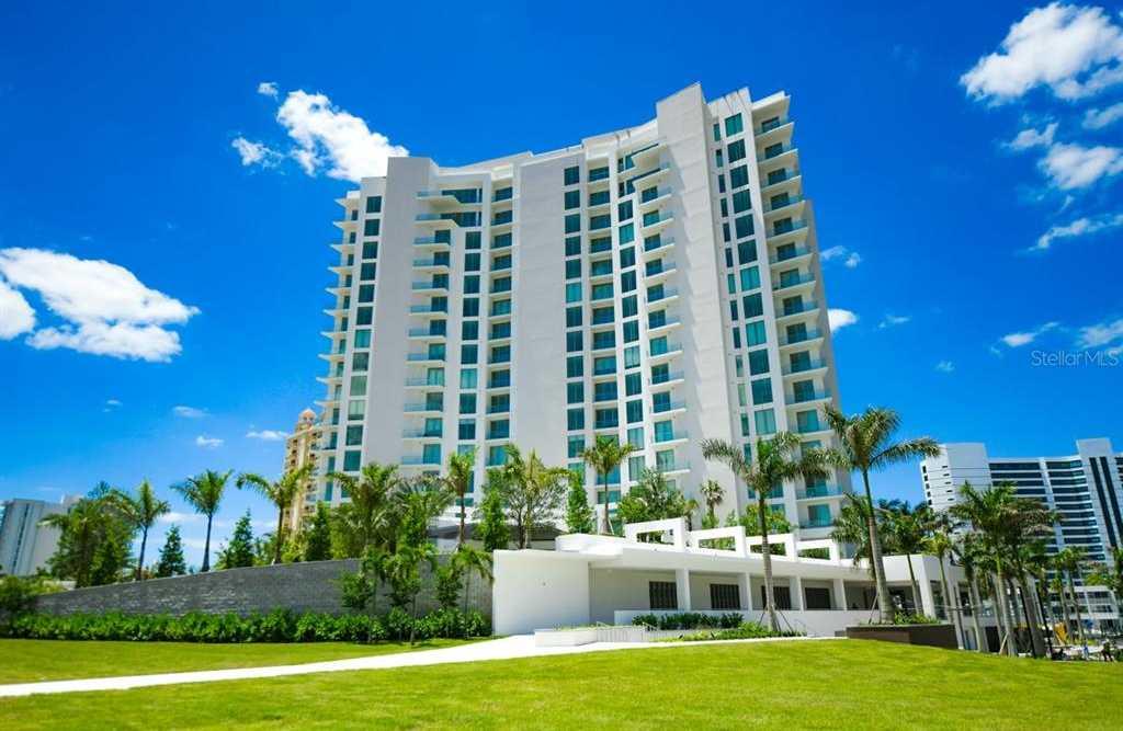 $10,500,000 - 4Br/5Ba -  for Sale in The Ritz-carlton Residences, Sarasota, Sarasota
