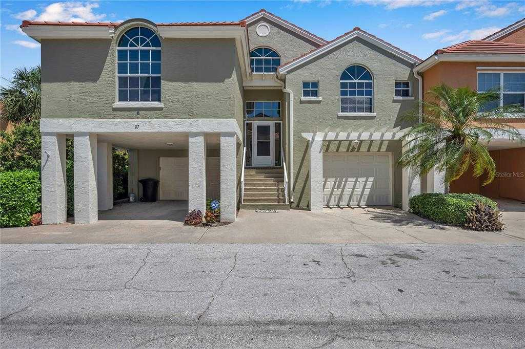 $769,000 - 3Br/2Ba -  for Sale in Marina Bay, St Petersburg