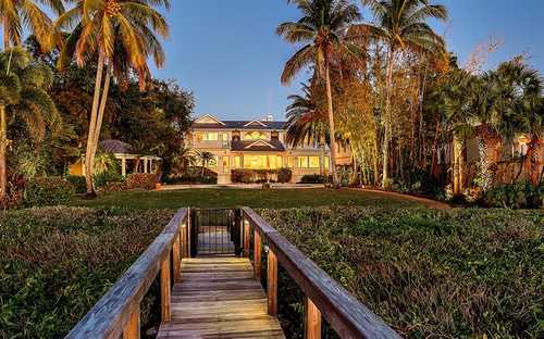 $4,950,000 - 6Br/8Ba -  for Sale in Not Part Of A Subdivision, Sarasota