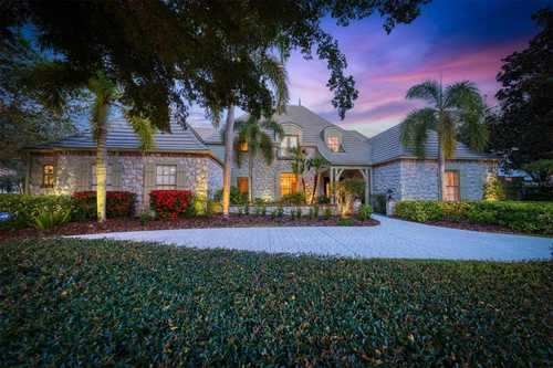 $2,750,000 - 4Br/5Ba -  for Sale in Lakewood Ranch Country Club Village G, Lakewood Ranch