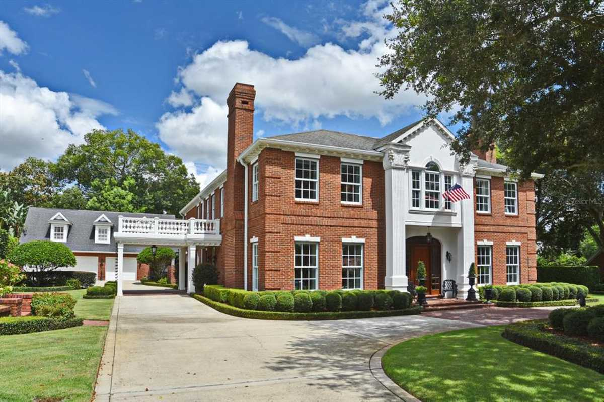 $4,350,000 - 4Br/6Ba -  for Sale in Winter Park Town Of, Winter Park