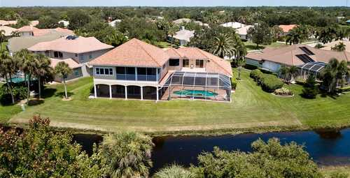 $1,250,000 - 5Br/5Ba -  for Sale in Turtle Rock, Sarasota