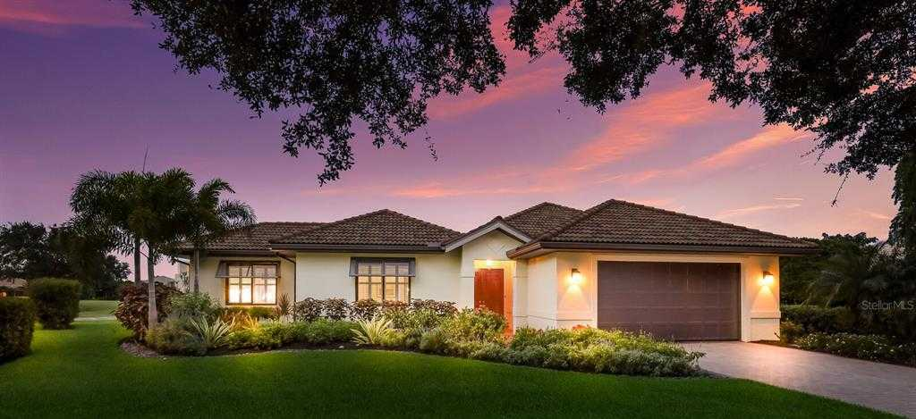 $1,299,950 - 4Br/4Ba -  for Sale in Palacio, Sarasota