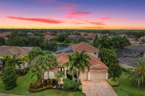 $1,100,000 - 7Br/4Ba -  for Sale in Greenbrook Village Subphase Ll, Lakewood Ranch