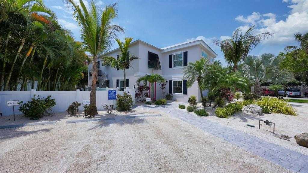 $3,295,000 - 6Br/6Ba -  for Sale in Sarasota Beach, Sarasota