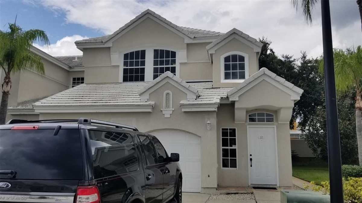 $348,000 - 3Br/2Ba -  for Sale in Carriage Homes At Southampton, Orlando