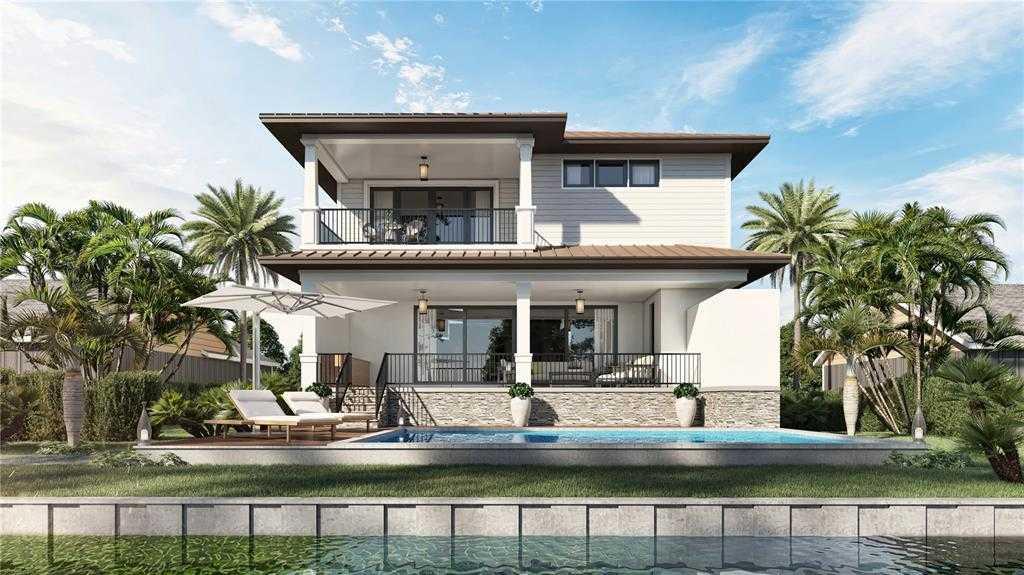 $2,849,000 - 4Br/6Ba -  for Sale in Miramar, Sarasota