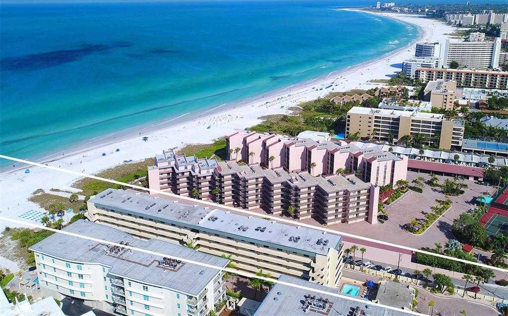 $775,000 - 2Br/2Ba -  for Sale in Seashell, Sarasota