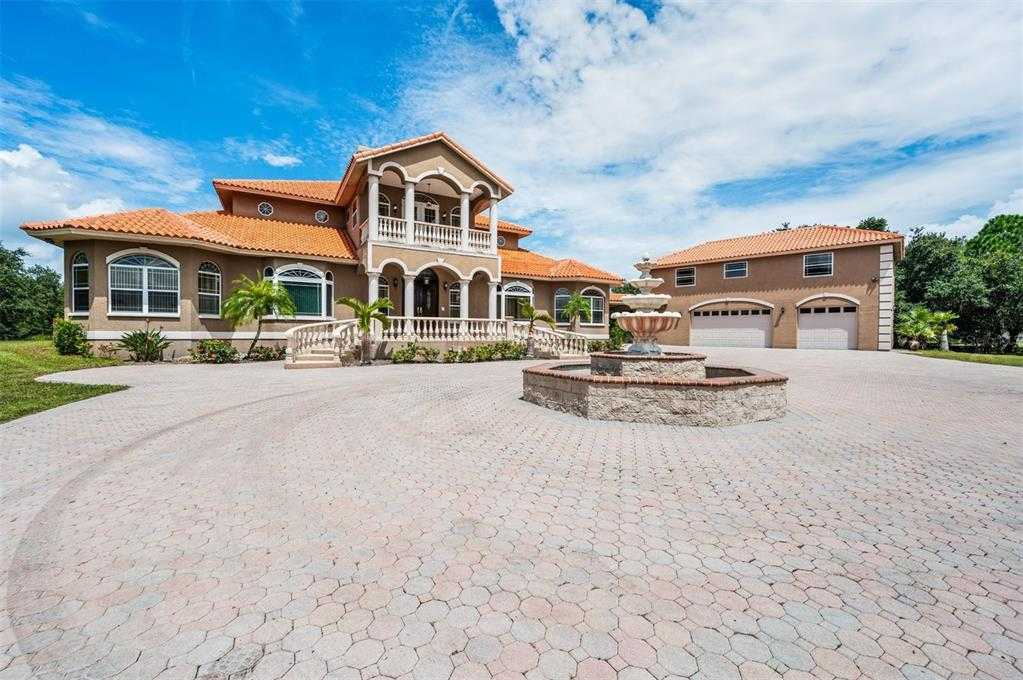 $1,900,000 - 5Br/5Ba -  for Sale in Bern Creek Ranches, Sarasota