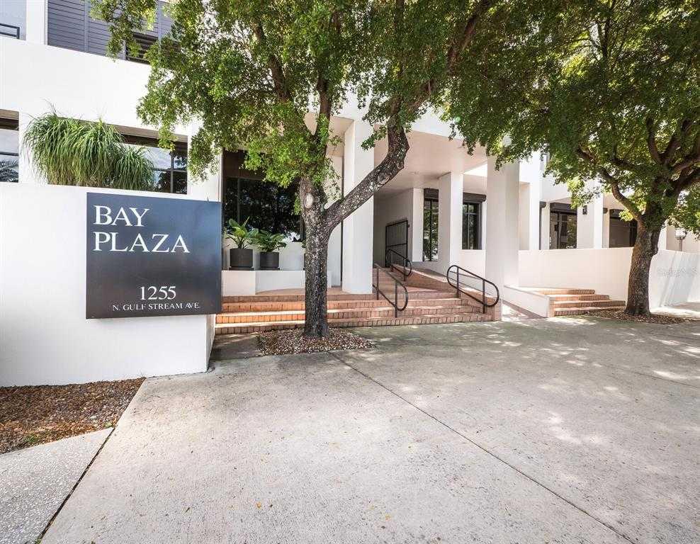 $1,249,500 - 2Br/2Ba -  for Sale in Bay Plaza, Sarasota