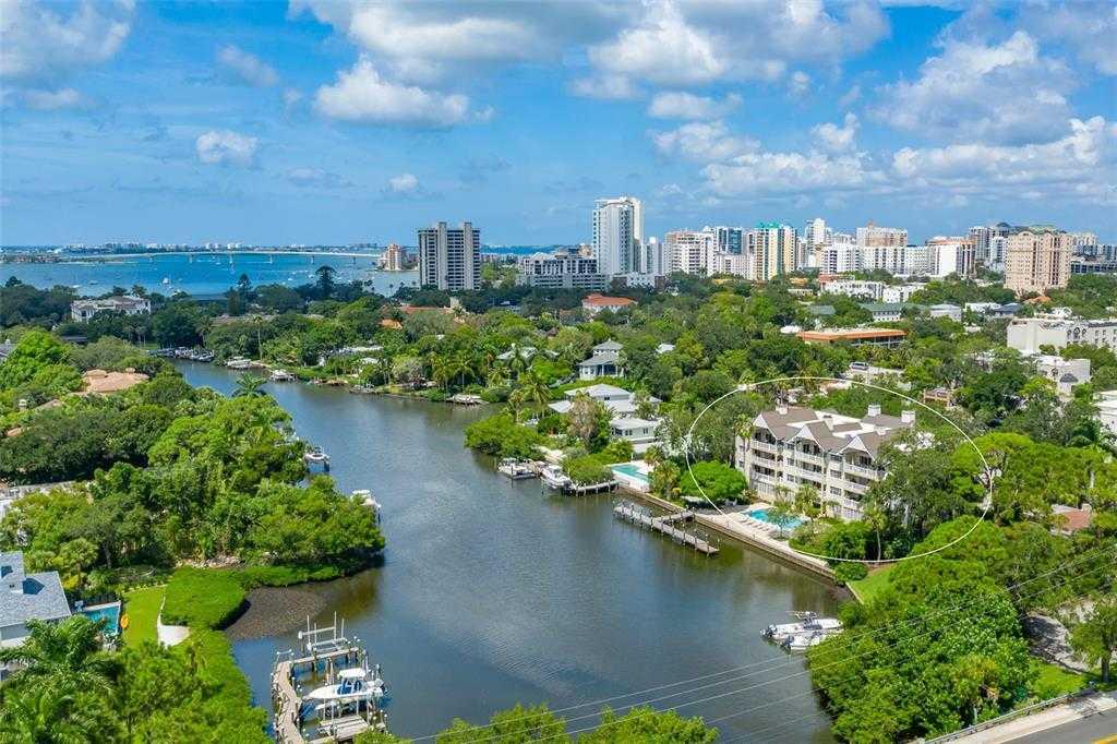 $990,000 - 2Br/2Ba -  for Sale in Riggs Landing, Sarasota