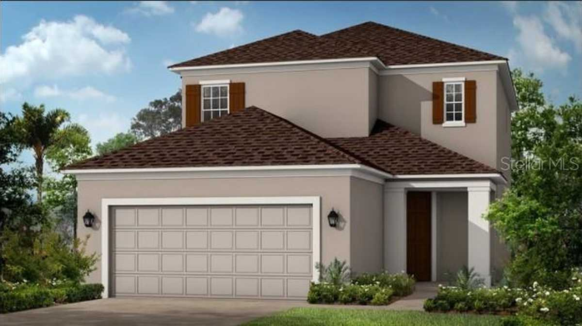 $443,040 - 3Br/4Ba -  for Sale in Woodland Park Phase 8, Orlando