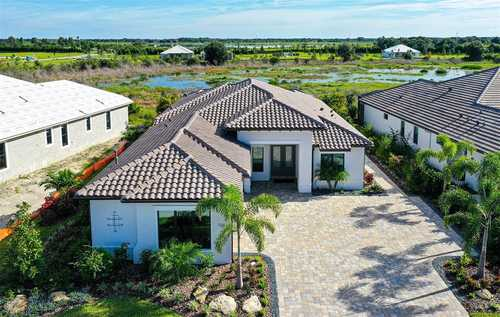 $1,600,000 - 3Br/3Ba -  for Sale in Lakehouse Cove At Waterside, Sarasota