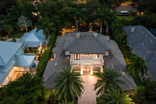 $3,950,000 - 4Br/6Ba -  for Sale in Cherokee Park 2, Sarasota