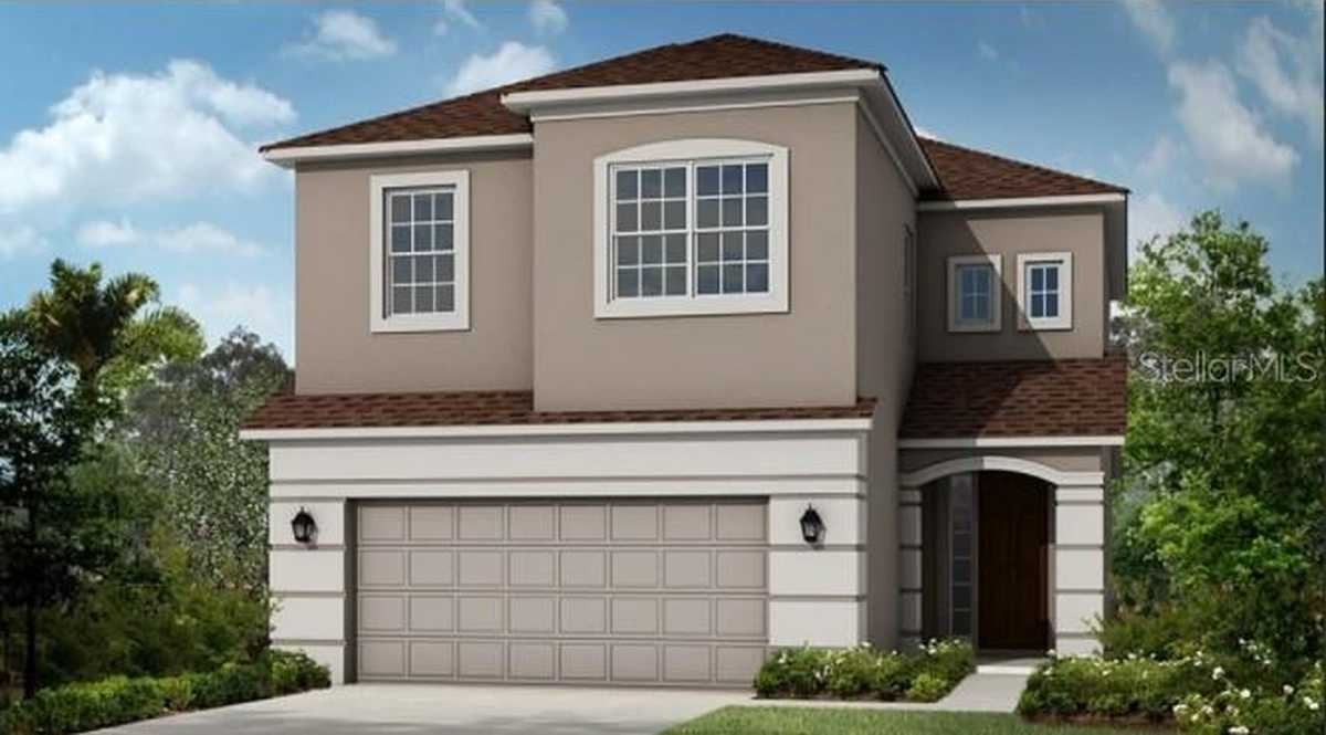 $463,655 - 4Br/3Ba -  for Sale in Woodland Park Phase 8, Orlando