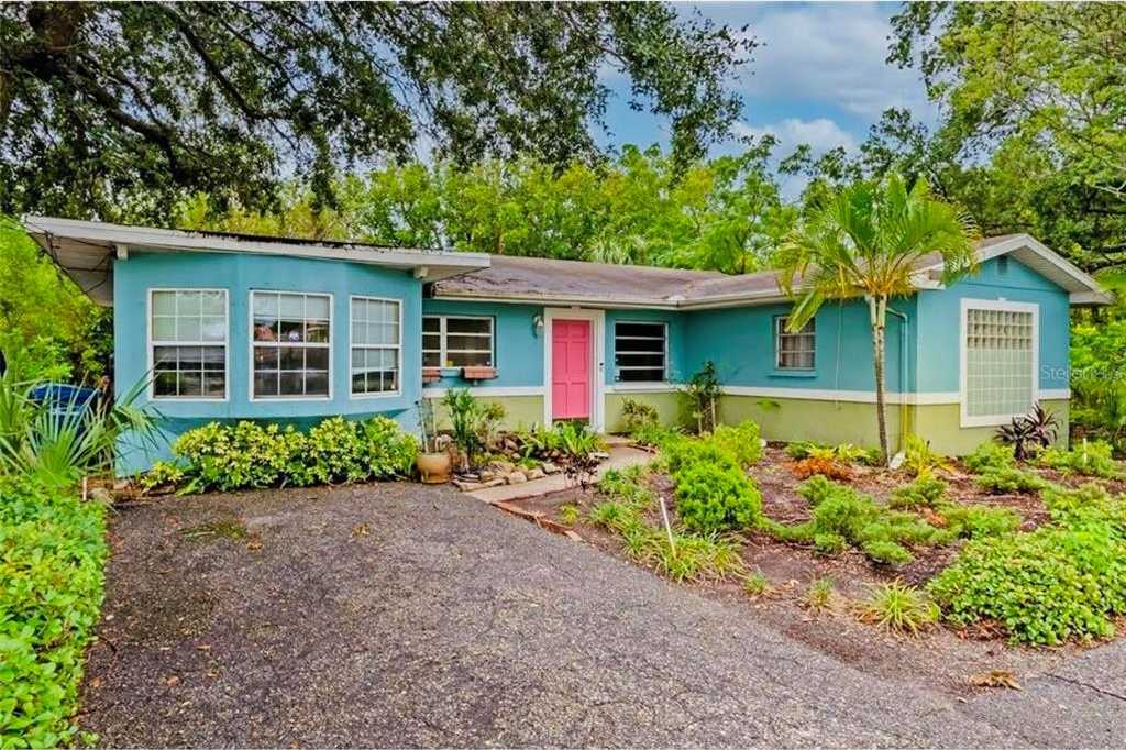 $599,000 - 3Br/2Ba -  for Sale in South Highland Amd Of, Sarasota