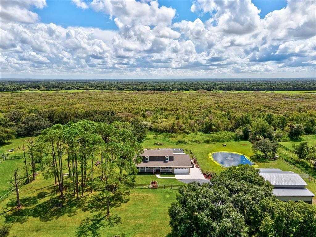 $1,295,000 - 4Br/4Ba -  for Sale in Myakka Valley Ranches, Sarasota