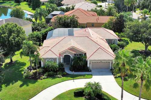 $1,200,000 - 5Br/3Ba -  for Sale in Lakewood Ranch Country Club Village L,m,n&o, Lakewood Ranch