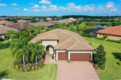 $799,000 - 3Br/3Ba -  for Sale in Sandhill Preserve, Sarasota