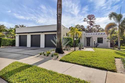 $1,099,000 - 3Br/3Ba -  for Sale in Phillippi Pines, Sarasota
