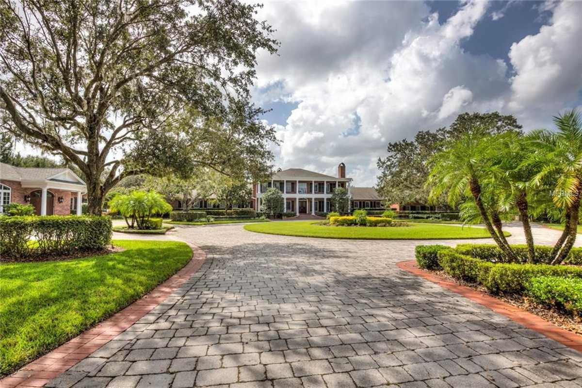 $4,888,000 - 5Br/9Ba -  for Sale in Millionaire's Row, Orlando