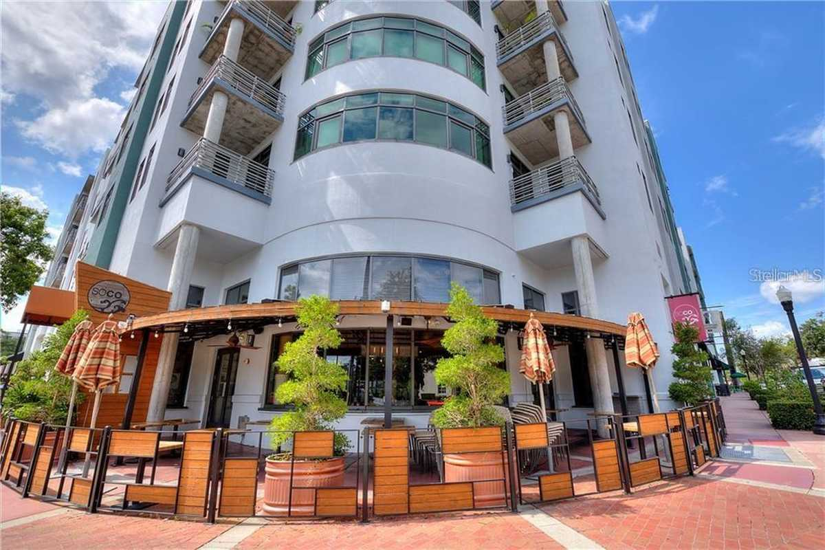 $455,000 - 3Br/3Ba -  for Sale in Thornton Park Central Condo, Orlando