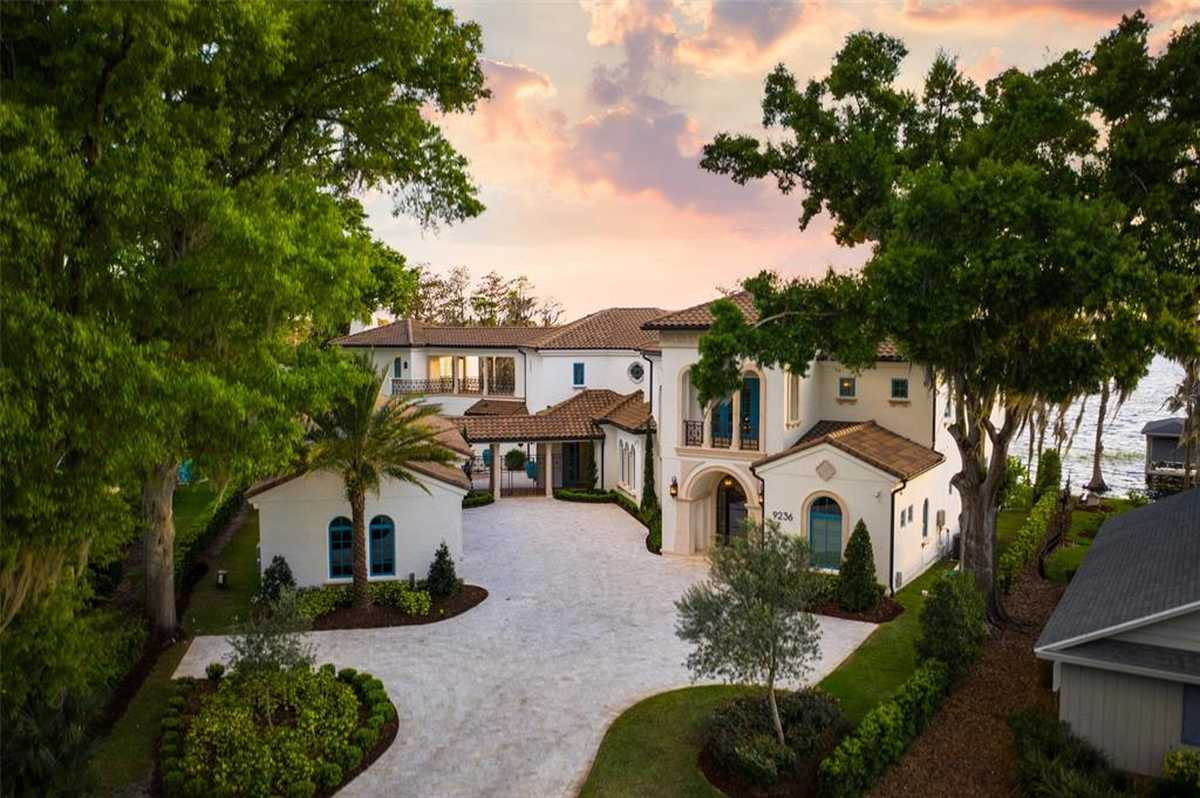 $6,950,000 - 6Br/10Ba -  for Sale in Bay Point, Orlando