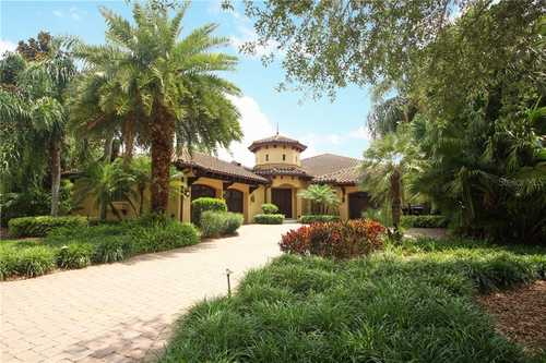 $1,600,000 - 3Br/5Ba -  for Sale in Gdns Of Isleworth, Windermere