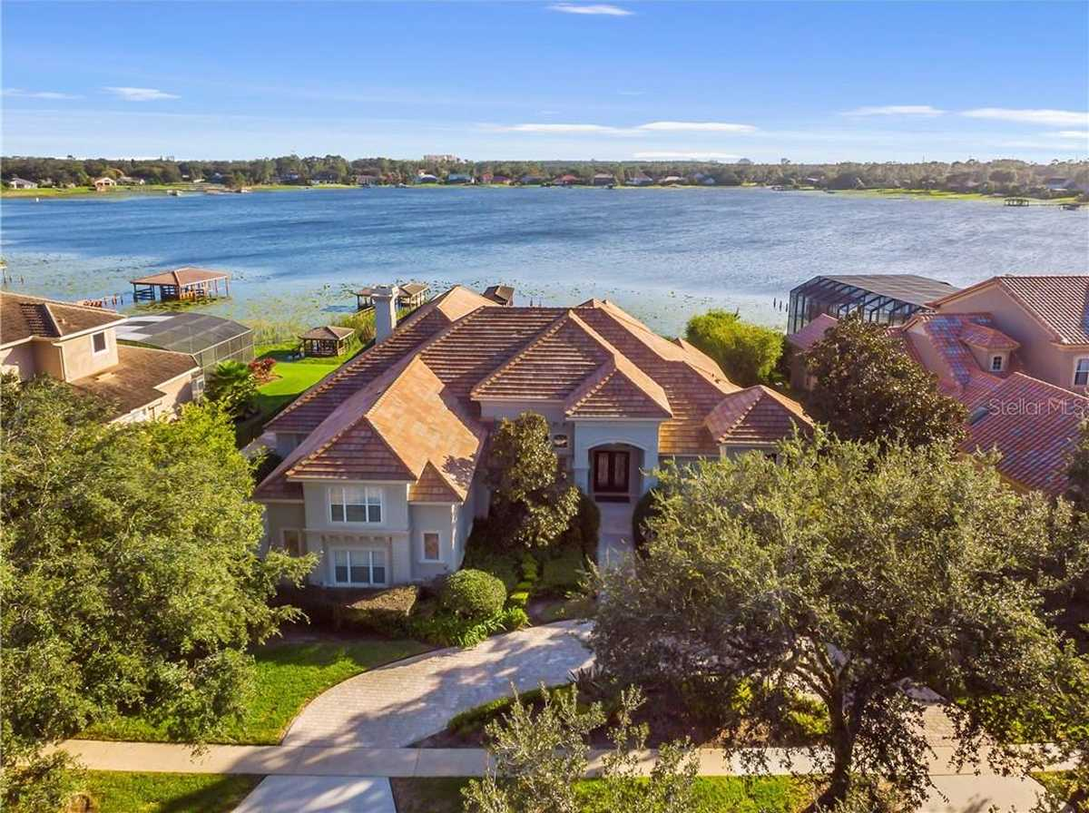$2,700,000 - 6Br/8Ba -  for Sale in Estates At Phillips Landing, Orlando