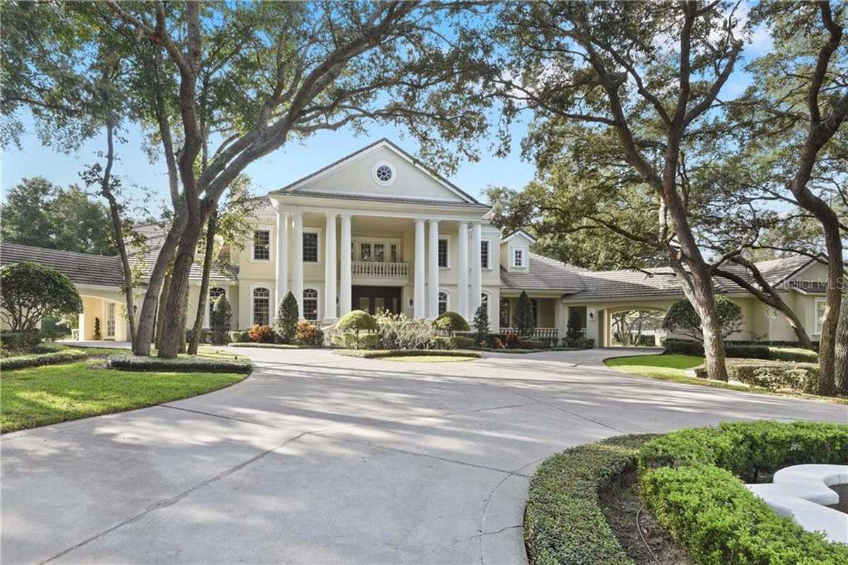 $3,795,000 - 7Br/7Ba -  for Sale in Sweetwater Club Estates, Longwood