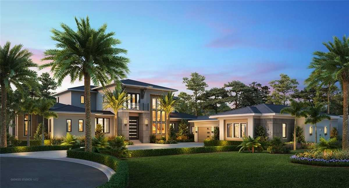 $5,995,000 - 5Br/7Ba -  for Sale in Lake Nona Estates, Orlando
