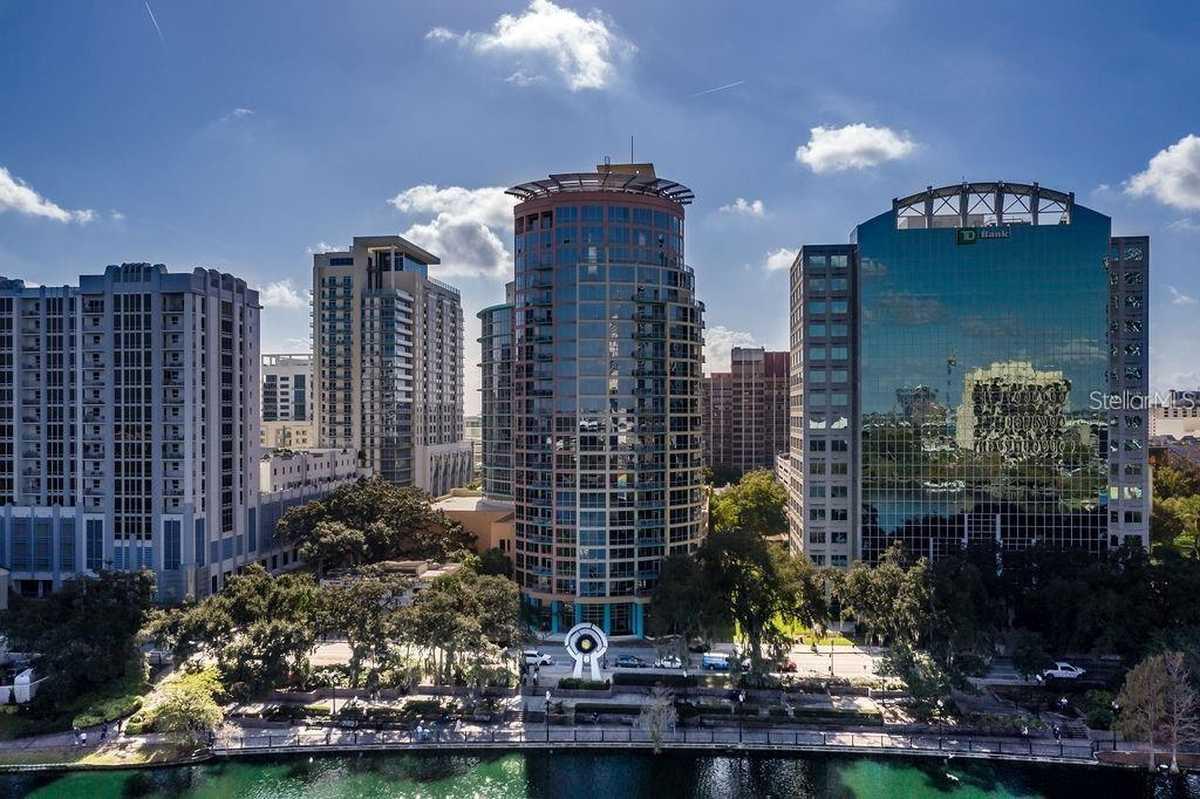 $449,000 - 2Br/2Ba -  for Sale in Waverly/lk Eola, Orlando