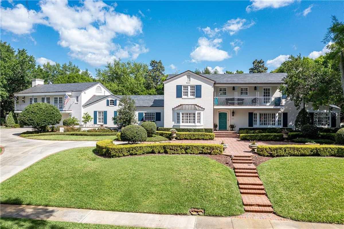 $2,680,000 - 5Br/6Ba -  for Sale in Hoffman Terrace, Orlando