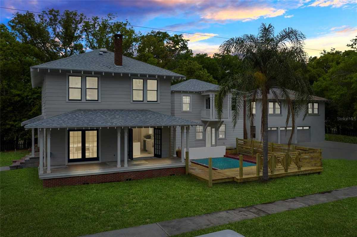 $1,500,000 - 9Br/10Ba -  for Sale in Lake Eola Heights, Orlando