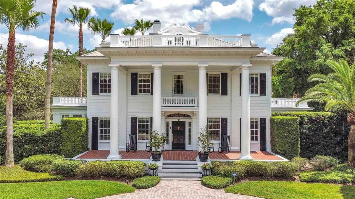 $2,299,000 - 6Br/7Ba -  for Sale in Alisa, Orlando