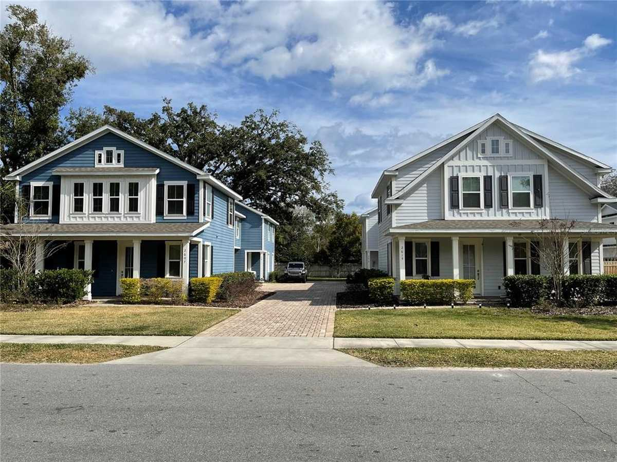 $454,000 - 3Br/3Ba -  for Sale in Wilmott Pines, Orlando